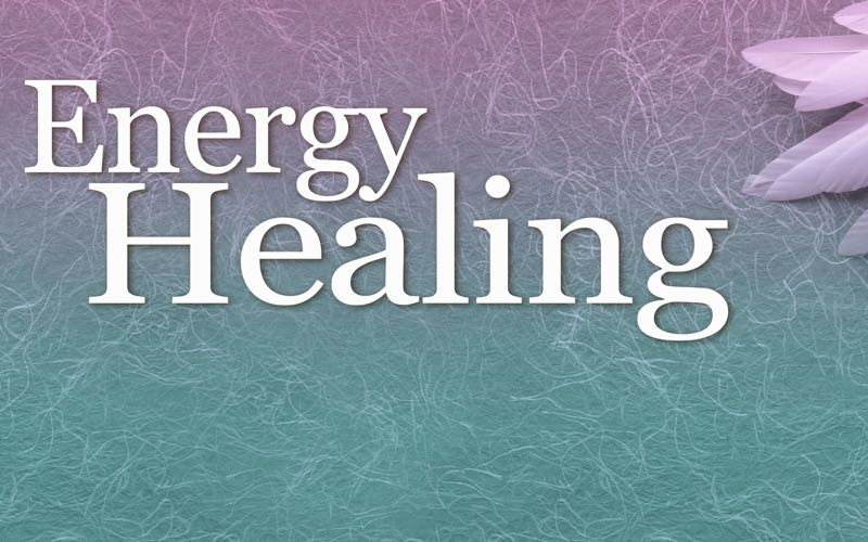 HEALING WITH ENERGY MEDICINE, SHAMANISM AND NLP