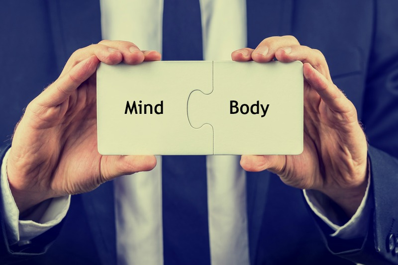 The Systemic Nature of the Mind and Body and  How it Relates to Your Overall Health and Well Being