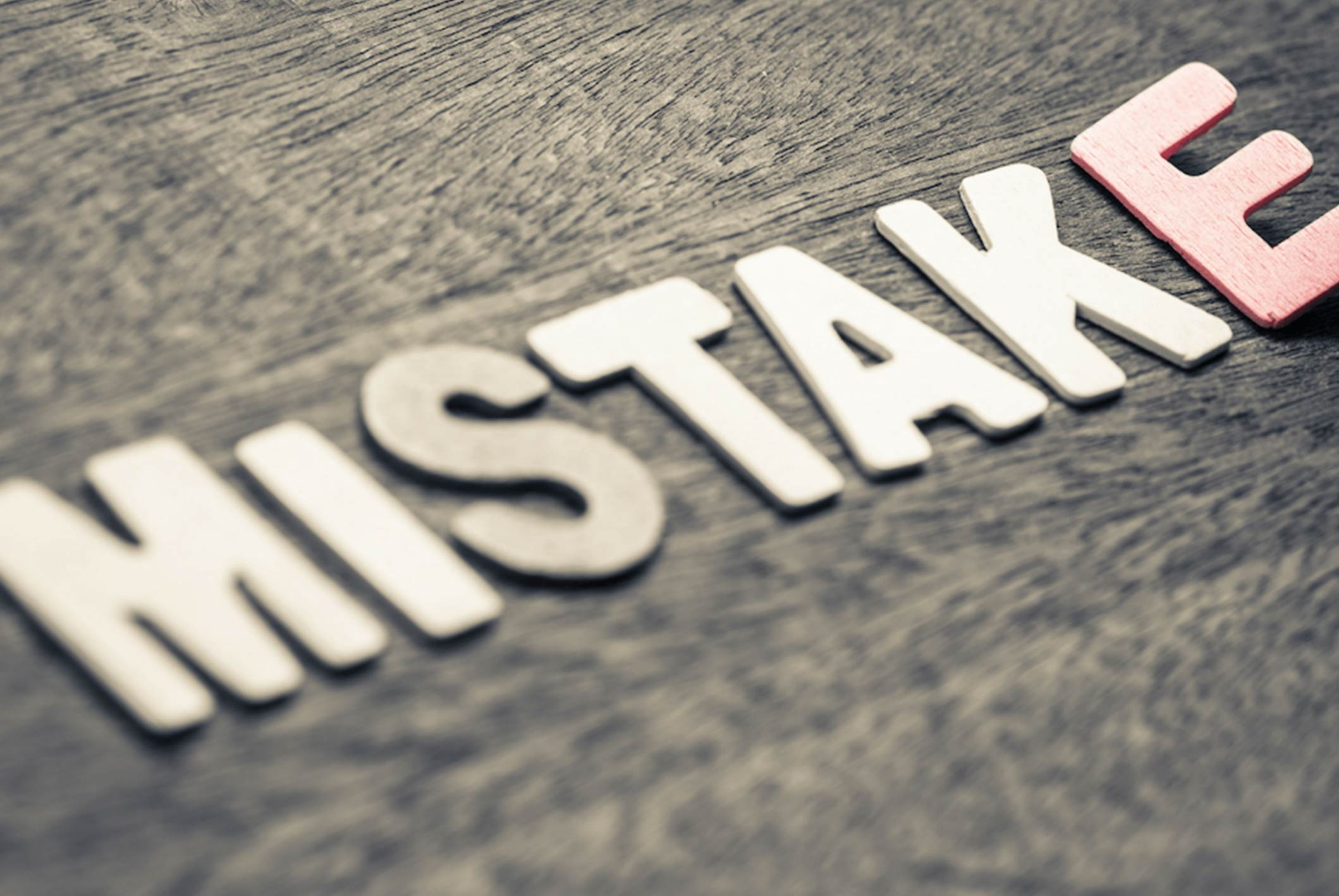 Six Mistakes that Life Coaches Make When Starting A Private Practice