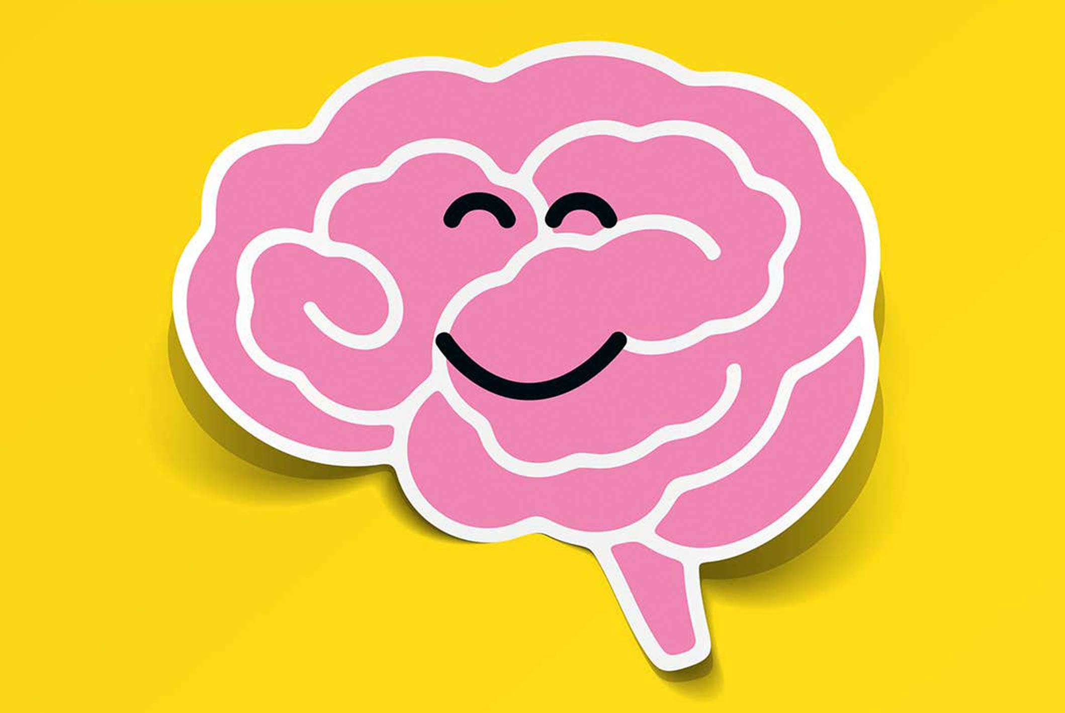 The Neuroscience of Having a Positive State of Mind